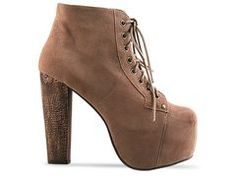 Jeffery Campbell LITA