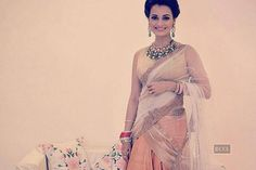 Dia Mirza-Sahil Sangha wedding coverage  http://toi.in/ZBVBab