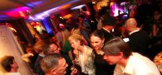 Hotel Zaza After Party - photo by Jay Marroquin