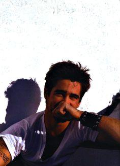...♥ Colin Farrell