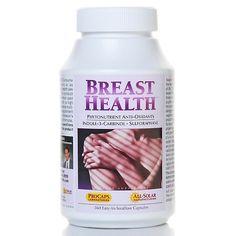 Andrew Lessman Breast Health