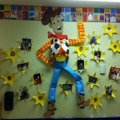 Woody!