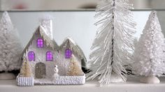 Holiday Mantle Styling Tips // House & Home Online TV