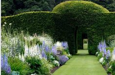 great palete for my formal garden and steel grey house