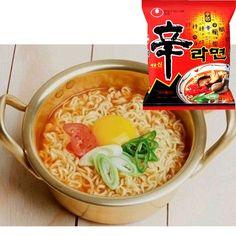 NEW Korea daily traditional cook pot for Korean noodle soup ramyun ramen