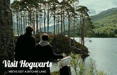 """This Is What It's Like To Watch """"Harry Potter And The Prisoner Of Azkaban"""" For The First Time"""