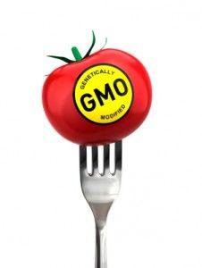 Labeling GMO Foods