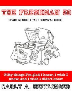 The Freshman 50