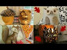 Decorate Your Room For Fall ~ Fall Room Decor Ideas