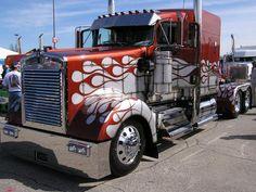 Mid-America Truck Show (Inferno)