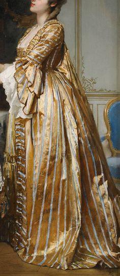 Hugo Salmson (1843 - 1894) (Detail)