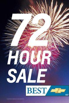 4th of july sales boston