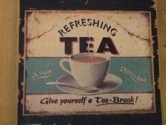 Tea Break #tea #tè #fiveoclock #justafiveoclocktea #teabreak
