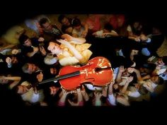 Rockelbel's Canon (Pachelbel's Canon in D) - 4 Cellos - ThePianoGuys