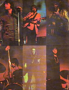 Jefferson Airplane 1968