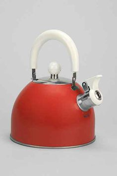 Stainless Tea Kettle - Urban Outfitters