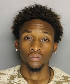Theodore Vaughn, 22, 365 Beech Street, Pottstown, is wanted by Pottstown Police on charges of drug possession. If you know his whereabouts contact Pottstown Police at 610-970-6570.