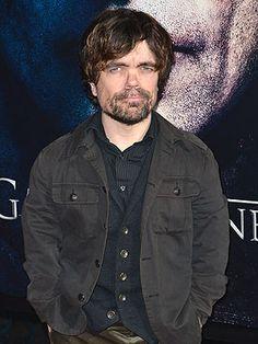 Peter Dinklage in @People magazine magazine #gameofthrones #peterdinklage #tyrion