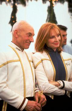 <3 Star Trek