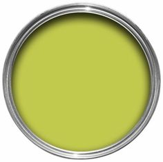 Interior colors on pinterest kitchen colors paint - Soft lime green paint color ...
