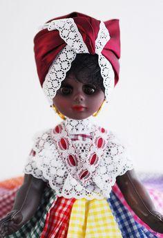 santeria doll