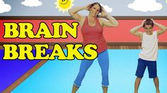 Yoga for Kids - Children's Yoga - Brain Breaks - Kids Songs by The Learning Station