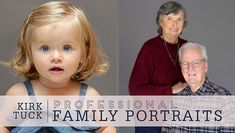 Learn Family & Baby Photography in: Professional Family Portraits - Learn the essential skills to shoot family photo sessions like a pro, FREE, in this online photography class on Craftsy! - via @Craftsy