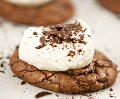 Pip & Ebby - Pip & Ebby - Hot cocoa cookies