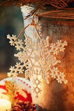 snowflake love