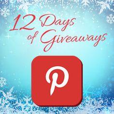 12 Days Pinterest
