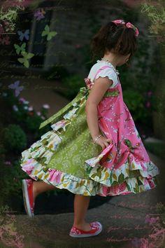 Another Feliz dress