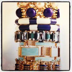 J Crew jewels