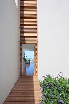 interior design, modern home design, contemporary homes, design interiors, door, house architecture, modern houses, heidi arad, modern homes