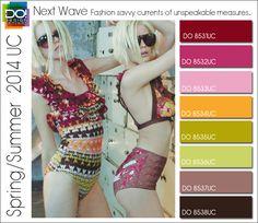 fashion wave