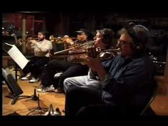"""""""Something's Coming"""" (Studio) - The Dave Grusin Big Band with Michael Brecker"""