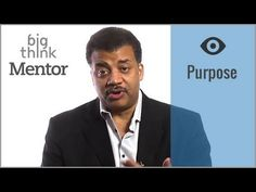 Neil deGrasse Tyson: Your Ego and the Cosmic Perspective