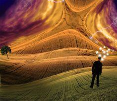 Brain Zaps Can Trigger Lucid Dreams | LiveScience