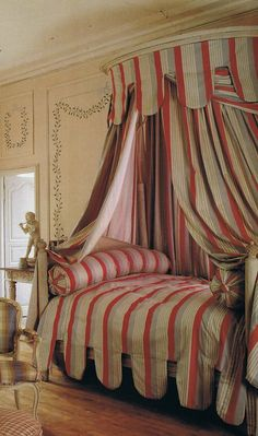 French day bed~oh my...