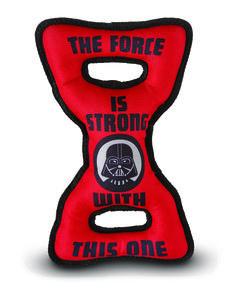 STAR WARS ™ Darth Vader ™ Dog Tug Toy