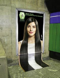 unconventional #marketing in #brasile