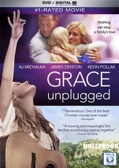 Grace Unplugged   http://encore.greenvillelibrary.org/iii/encore/record/C__Rb1372444