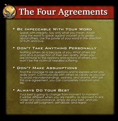 classic book, life rule, word of wisdom, books, inspir, the four agreements, life lesson, quot, live