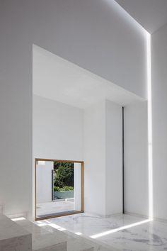 Casa AR / Lucio Muni