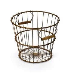 Egg Basket - ideal for dog toys