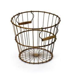 Egg Basket - ideal for dog toys