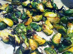 Bohemian Brussels Sprouts Shared on https://www.facebook.com/LowCarbZen | #LowCarb #SideDish #Vegetables sprout recip, brussel sprout, brussels sprouts, yum, bohemian brussel, veggi galor