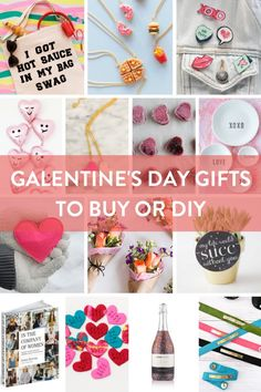 30 Galentine's Day Gifts to Buy or DIY