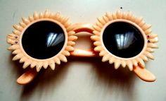flower sunglasses