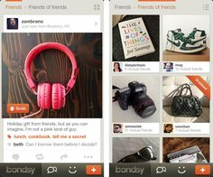 Bondsy Feed Friends 730x609 Bondsy: An iPhone app for trading just about anything with your friends