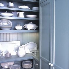 Pantry Closet Design, Pictures, Remodel, Decor and Ideas - page 36